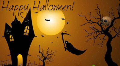 Halloween Family Dinner, Bed & Breakfast Packages